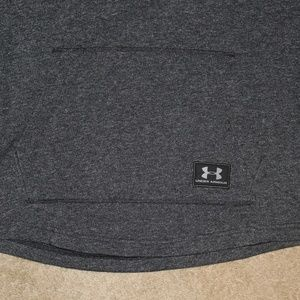 Under Armour Shirts - Under Armour UA Project Rock BLOOD SWEAT RESPECT H